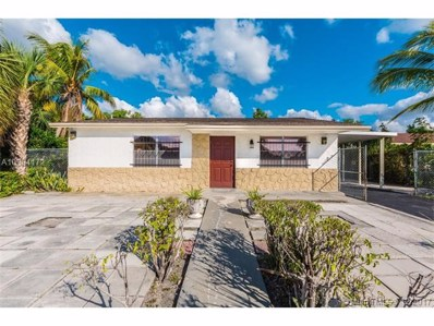 7603 Kimberly Blvd, North Lauderdale, FL 33068 - MLS#: A10384172