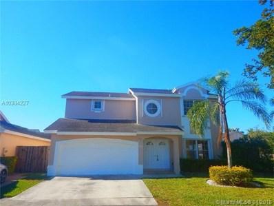 9836 NW 51st Ter, Miami, FL 33178 - MLS#: A10384227