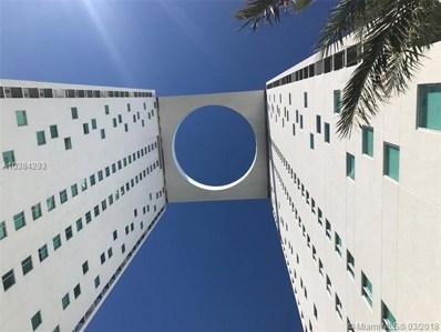 55 SE 6th St UNIT 2502, Miami, FL 33131 - MLS#: A10384293
