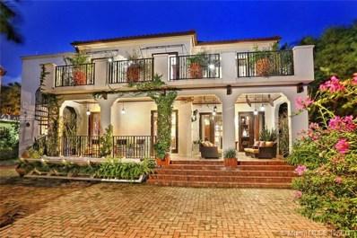 5924 Alton Rd, Miami Beach, FL 33140 - MLS#: A10384317