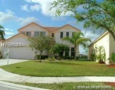 1236 Falls Blvd, Weston, FL 33327 - MLS#: A10384324