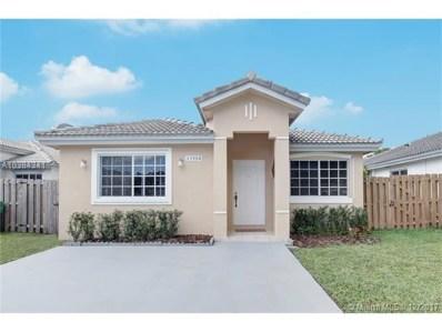13950 SW 150th Ct, Miami, FL 33196 - MLS#: A10384341