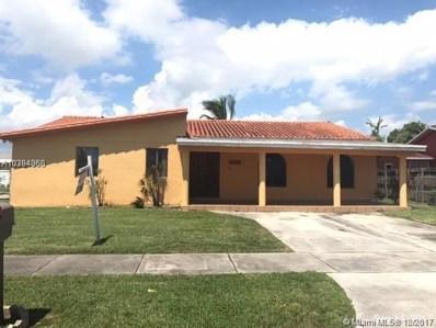 12231 SW 185th Ter, Miami, FL 33177 - MLS#: A10384360