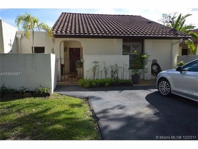 13384 SW 114th Ter, Miami, FL 33186 - MLS#: A10384367