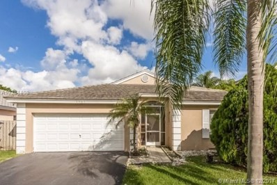 5464 NW 55th Dr, Coconut Creek, FL 33073 - MLS#: A10384408