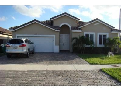 16482 SW 53rd Ter, Miami, FL 33185 - MLS#: A10384423