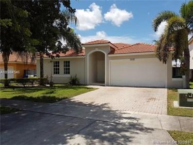 10076 SW 161st Pl, Miami, FL 33196 - MLS#: A10384546