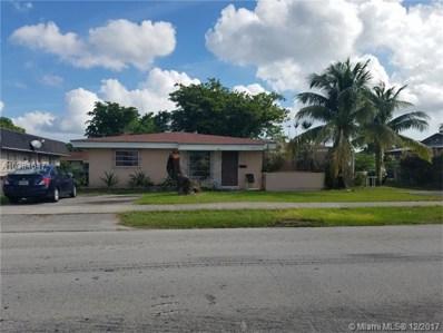 19015 SW 114th Ave, Miami, FL 33157 - MLS#: A10384647