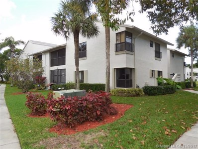 3737 NW 35th St UNIT 16110, Coconut Creek, FL 33066 - MLS#: A10384690