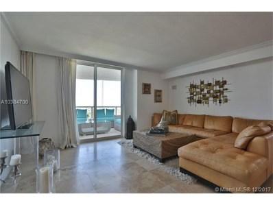 2101 Brickell Ave UNIT 2801, Miami, FL 33129 - MLS#: A10384700