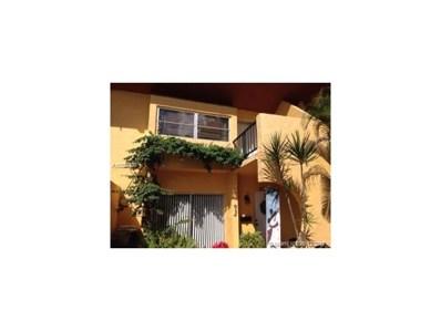 13751 SW 84th St UNIT C, Miami, FL 33183 - MLS#: A10384730