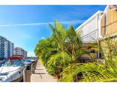 3756 NE 167th St UNIT 44, North Miami Beach, FL 33160 - MLS#: A10384743