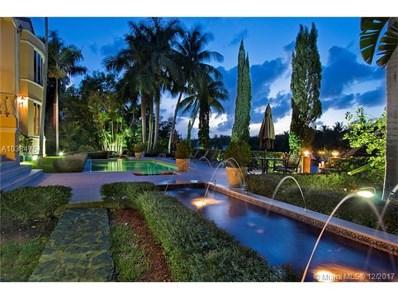 146 Isla Dorada Blvd, Coral Gables, FL 33143 - MLS#: A10384754