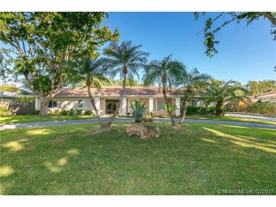 13403 SW 58 Ave, Pinecrest, FL 33156 - MLS#: A10384818