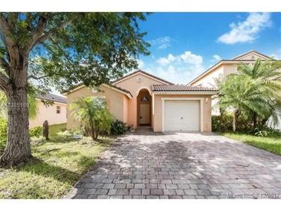 1440 SE 18th Pl, Homestead, FL 33035 - MLS#: A10385109