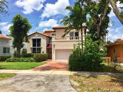 319 Camilo Ave, Coral Gables, FL 33134 - MLS#: A10385163