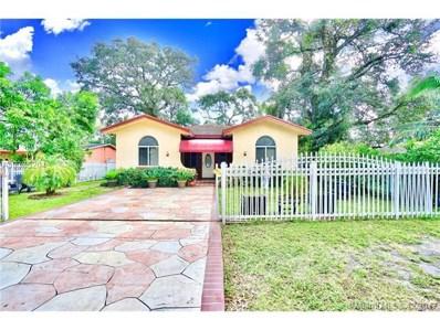 518 NE 163rd St, Miami, FL 33162 - MLS#: A10385204