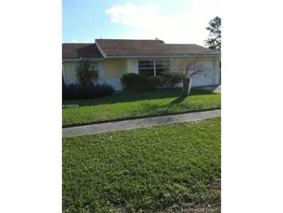4449 Ixora Cir, Lake Worth, FL 33461 - MLS#: A10385309