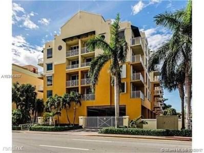 2642 Collins Ave UNIT 302, Miami Beach, FL 33140 - MLS#: A10385407