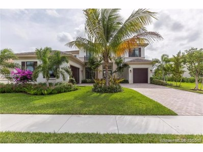 9082 Pintura Way, Boca Raton, FL 33496 - MLS#: A10385419