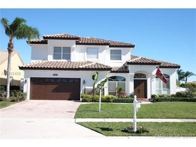 9516 Lake Serena Dr, Boca Raton, FL 33496 - MLS#: A10385456
