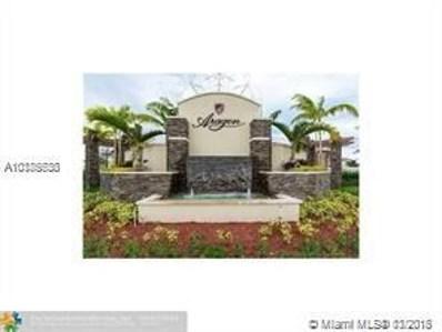 8901 W 35th Ct UNIT 8901, Hialeah, FL 33018 - MLS#: A10385538