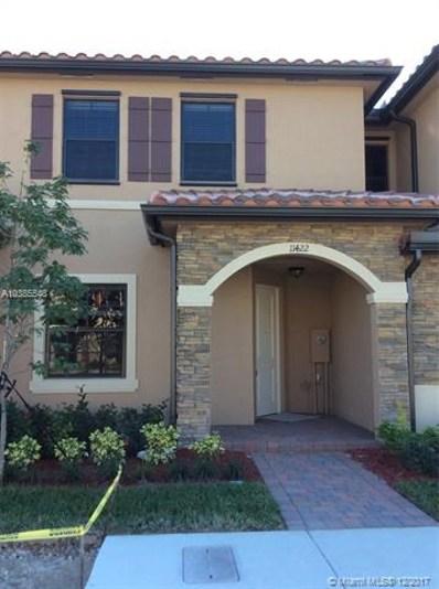 11422 SW 248th Ln UNIT 11422, Homestead, FL 33032 - MLS#: A10385548