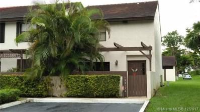 13311 SW 88th Ter UNIT A, Miami, FL 33186 - MLS#: A10385572