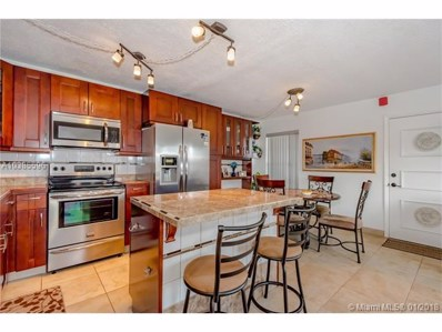 2901 NW 47th Ter UNIT 238A, Lauderdale Lakes, FL 33313 - MLS#: A10385596