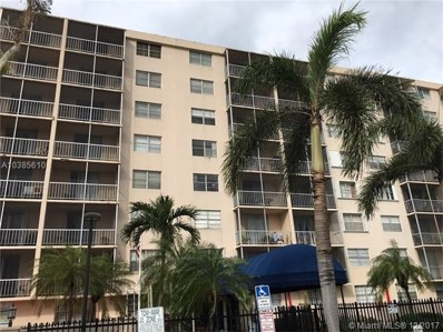 1251 NE 108th St UNIT 323, Miami, FL 33161 - MLS#: A10385610