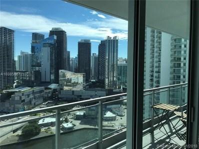 90 SW 3 St UNIT 2903, Miami, FL 33130 - MLS#: A10385667