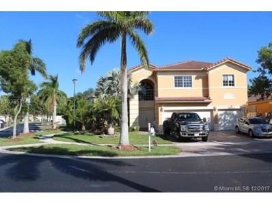 2001 NE 39th Ter, Homestead, FL 33033 - MLS#: A10385714