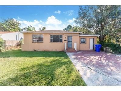 1030 NW 44th St, Miami, FL 33127 - MLS#: A10385766
