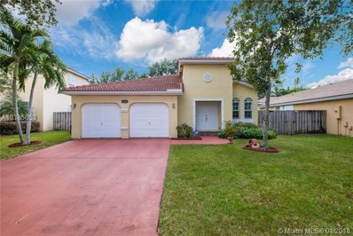 4234 NW 38th Dr, Coconut Creek, FL 33073 - MLS#: A10385853