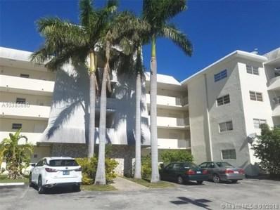 7410 SW 82nd St UNIT K407, Miami, FL 33143 - MLS#: A10385880