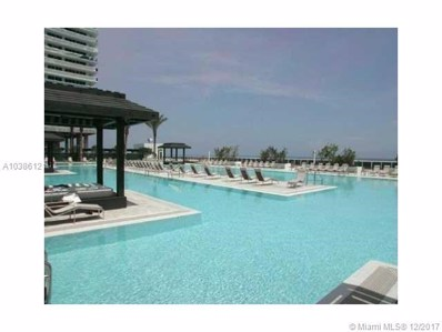 1800 Ocean Dr UNIT 3105, Hallandale, FL 33009 - MLS#: A10386121