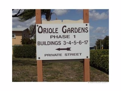 7305 NW 4th Place UNIT 201, Margate, FL 33063 - MLS#: A10386122