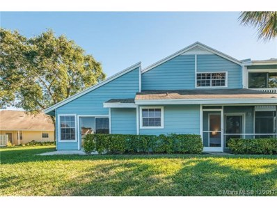 2076 Champions Way UNIT 2076, North Lauderdale, FL 33068 - MLS#: A10386278