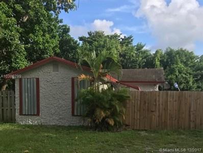 2348 NW 64th St, Miami, FL 33147 - MLS#: A10386299
