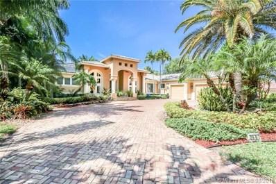 2667 Riviera Mnr, Weston, FL 33332 - MLS#: A10386368