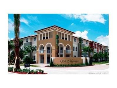 11503 NW 89th St UNIT 107, Doral, FL 33178 - MLS#: A10386385
