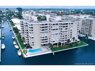 3100 NE 48th St UNIT 617, Fort Lauderdale, FL 33308 - MLS#: A10386450
