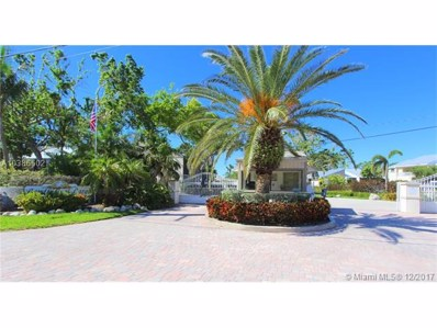 9828 Mariners Ave, Other City - Keys\/Islands\/Car>, FL 33037 - MLS#: A10386502