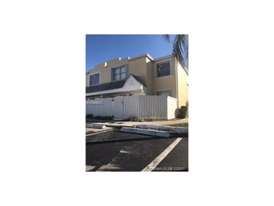 6835 SW 45th Ln UNIT 198, Miami, FL 33155 - MLS#: A10386603