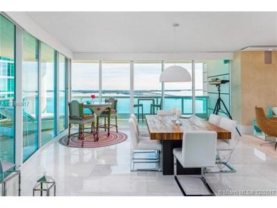 2127 Brickell Ave UNIT 2104, Miami, FL 33129 - MLS#: A10386617