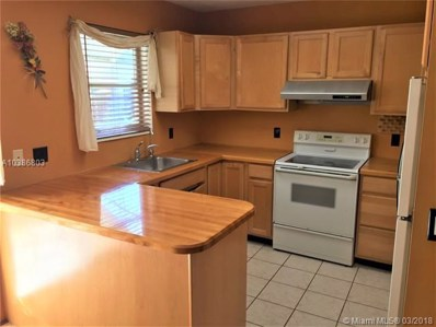 2236 Jackson St UNIT 6, Hollywood, FL 33020 - MLS#: A10386803