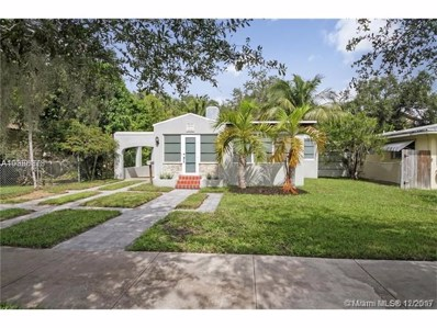 745 NE 88th St, Miami, FL 33138 - MLS#: A10386878