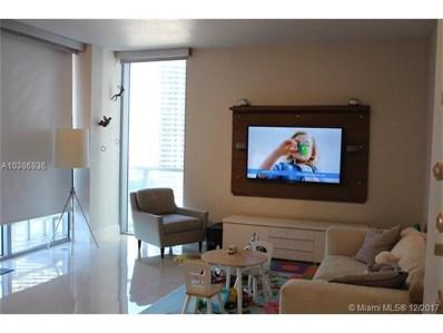 1050 Brickell Ave UNIT 2520, Miami, FL 33131 - MLS#: A10386936