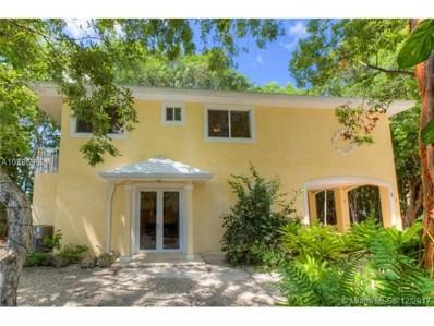 1 Paradise Drive, Other City - Keys\/Islands\/Car>, FL 33037 - MLS#: A10386962