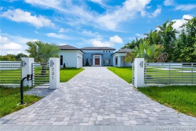 231 NW 124th Ave, Miami, FL 33182 - MLS#: A10387019